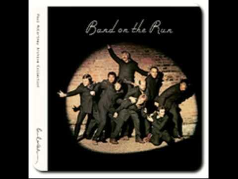 Paul McCartney Mamunia LP