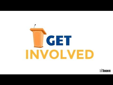 Get Involved video