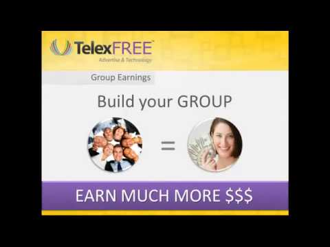 Video of Telexfree