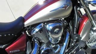 1. 2009 Kawasaki Vulcan 900 Classic LT review