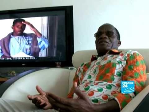 À Abidjan, le clan Drogba n'a d'yeux que pour l'enfant du pays