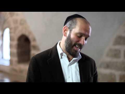 יונתן רזאל – קטונתי (הקליפ הרשמי)