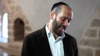 יונתן רזאל - קטנתי (קליפ) - (Yonatan Razel Katonti (Video