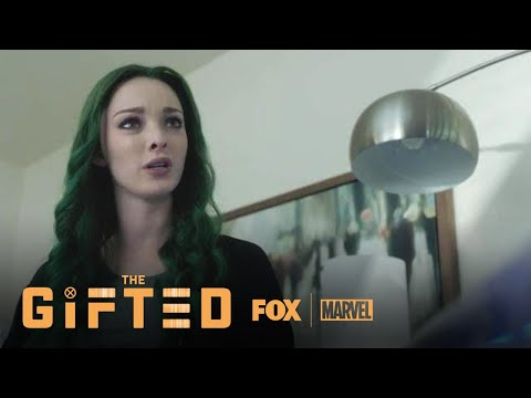 Lorna Tells The Frost Sisters The Baby Needs Marcos | Season 2 Ep. 3 | THE GIFTED