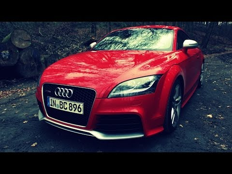 ' 2013 / 2014 Audi TT RS (8J) ' Test Drive & Review – TheGetawayer