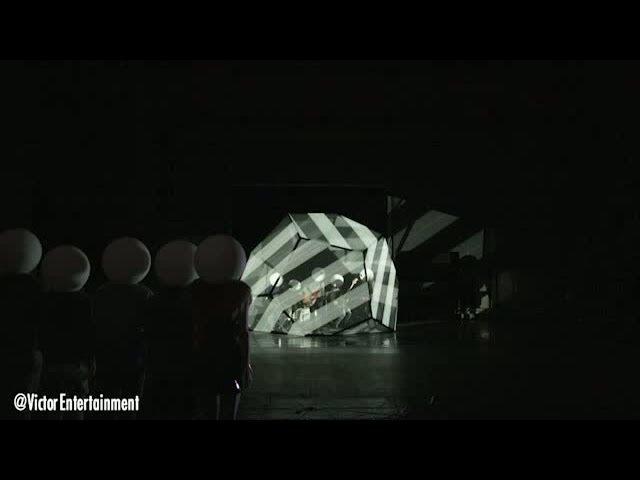サカナクション - エンドレス(MUSIC VIDEO)