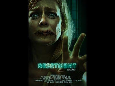 BESETMENT Trailer 2017 Horror Movie