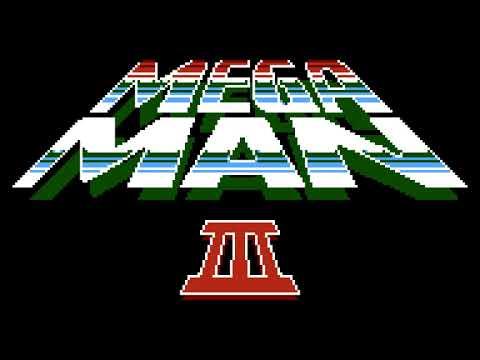 Snake Man - Mega Man 3