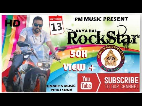 Video RK ROCK STAR __ Ruku suna-New sambalpuri HD video download in MP3, 3GP, MP4, WEBM, AVI, FLV January 2017
