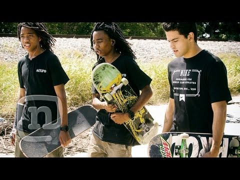 Paul Rodriguez LIFE Documentary Series  Part 1: Episode 4