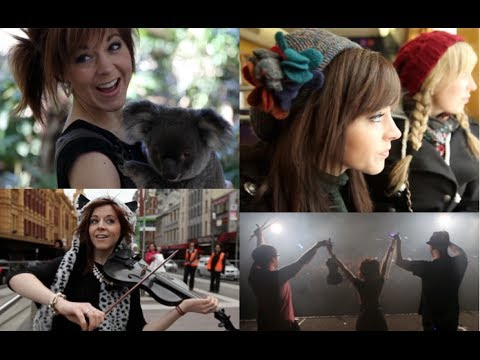 beat - http://www.Travalo.com Lindsey Stirling Deluxe Album is now available at Amazon! http://smarturl.it/LindseyStirlingAMZ Watch the Behind the Scenes video here...