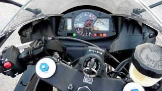 9. Honda CBR 600RR 2010