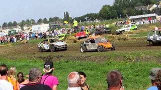 Abcoude Netherlands  City new picture : Autocross Abcoude 2015