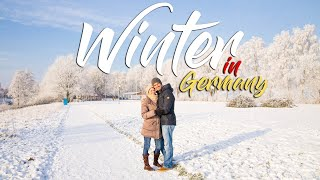 Wilhelmshaven Germany  city images : My first Winter in Germany (Wilhelmshaven, Deutschland)