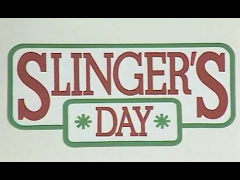 Slinger's Day - New Management