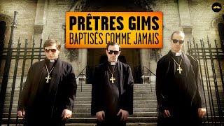 "Video PRÊTRES GIMS - ""Baptisés Comme Jamais"" (McFly, Carlito, Adrien Ménielle) MP3, 3GP, MP4, WEBM, AVI, FLV November 2017"