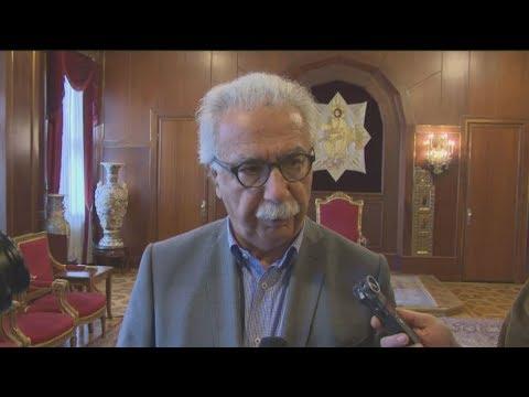 Δήλωση Κ. Γαβρόγλου μετά τη συνάντηση  του με τον Οικουμενικού Πατριάρχη