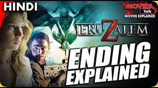 Nonton JERUZALEM: Ending Explained In Hindi Film Subtitle Indonesia Streaming Movie Download