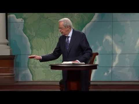 Seeking Godly Counsel – Dr. Charles Stanley