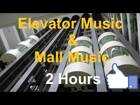 Best of Elevator Music & Mall Music: 2 Hours (Remix Playlist Video)