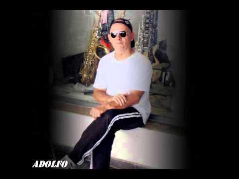 Adolfo CCB  - Ó Senhor Jesus,eu recorro a ti (Hino 71)