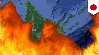 【北海道で沖縄超えの最高気温!?】異常気象の原因とは