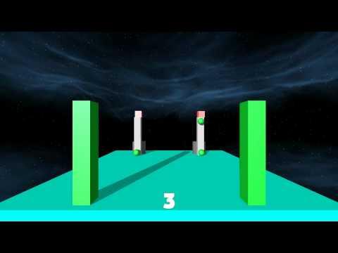 Video of BrickDown 3D
