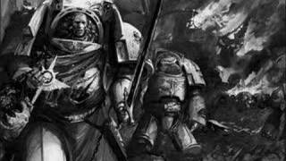 Download Lagu Dawn of War - To Me, Brothers! (Space Marines Stronghold Theme) Mp3