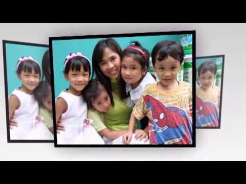 Những Tấm Lòng Nhân Ái - Tặng Xe Cứu Thương Cho Trẻ Mồ Côi TTNĐ Quê Hương