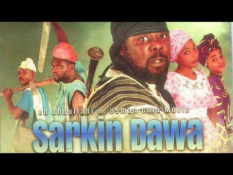 SARKIN DAWA 3&4 LATEST HAUSA FILM 2018 x264