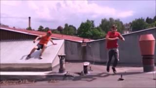 TheKosta21: https://www.youtube.com/channel/UCPW95jaCaVcFO0MR0QZS3OQ Parkour and Freerun:...
