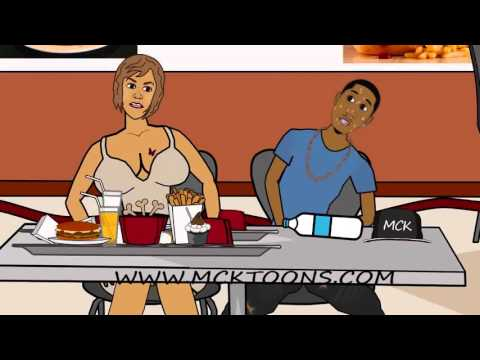 MUGU (The MCK Animated Series) (Episode 7)