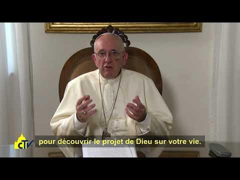 Résultats de recherche d'images pour «Le pape François aux jeunes du Canada»