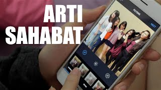 Video Arti SAHABAT MP3, 3GP, MP4, WEBM, AVI, FLV Desember 2017
