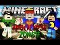 Apocalypse Zombie #Inicio! [ft. Pac / Mike]