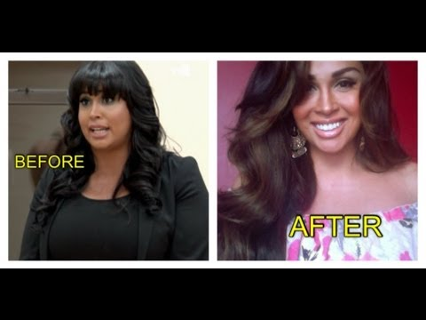 Somaya Reece – Weight loss tips that work  (protein shakes & eating habits)