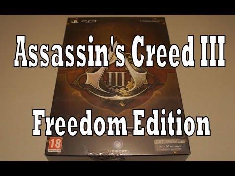 assassin's creed iii - playstation 3 - ign