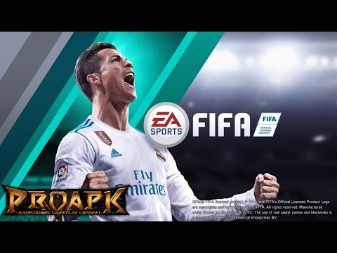 FIFA 18 Mobile Gameplay Android / IOS