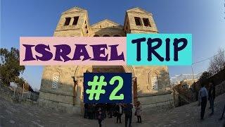 Kfar Tavor Israel  City pictures : ISRAEL hitchhiking trip #2 Mount Tabor/ Church of the Transfiguration/ Kfar Tavor