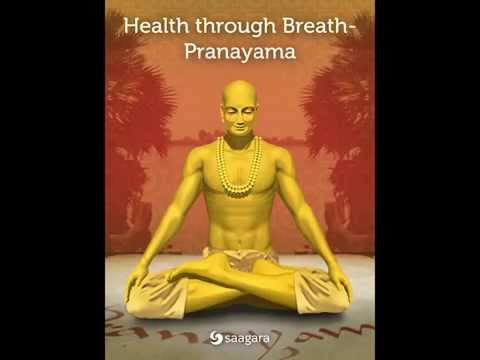 Video of Health Through Breath Free
