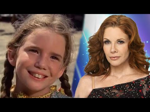 The Life and Tragic Ending of Melissa Gilbert