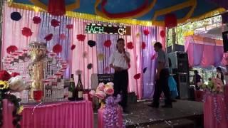 Hát đám cưới ở Tân Thành Bù Đốp