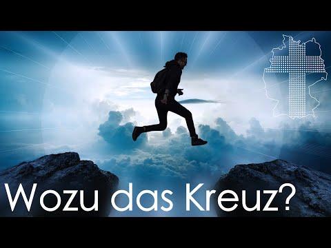 Wozu das Kreuz? - Karfreitag 2019 | Deutschland braucht JESUS
