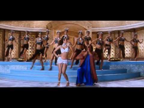 Maan Gaye Mughal E Azam 2008 video klip adzhamur ischkaya