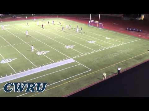 CWRU Men's Soccer Week #3 Review