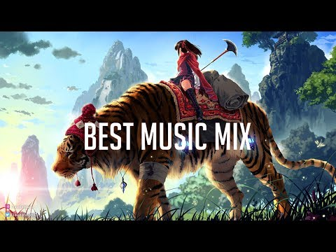 Best Music Mix 2017 | Best of EDM | NoCopyrightSounds x Gaming Music