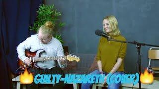 Guilty Nazareth (Cover)