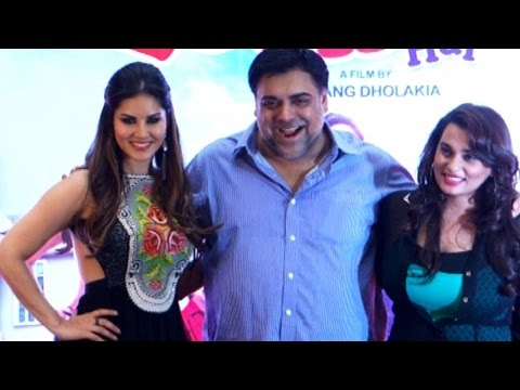 Sunny Leone & Ram Kapoor's Awesome Dance At Kuch K