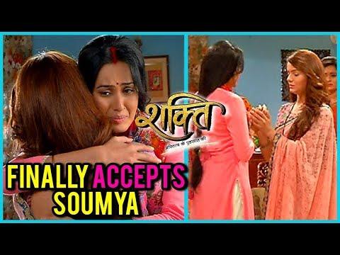 Preeto Finally ACEEPTS Soumya & APOLOGISES | Shakt