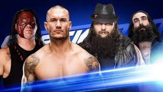 Nonton Wwe Monday Night Raw 24th Oct  2016 Smackdown Show Film Subtitle Indonesia Streaming Movie Download